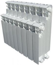 Радиатор биметаллический Rifar B-350/8