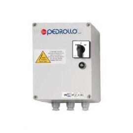 Пульт управления Pedrollo QES 300 3-х фаз