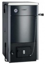Твердотопливный котел Bosch Solid B SFU 27 HNS