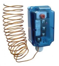 Термостат защиты от замерзания Shuft TF 60