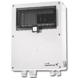 Шкаф управления Grundfos Control LCD 108.230.1.2