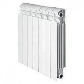 Радиатор биметаллический Global Style Plus 500/ 01 секция