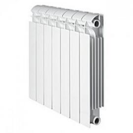 Радиатор биметаллический Global Style Plus  500/ 06 секций