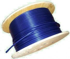 Электрический кабель для подводных работ КВВ 4 Х 1.5мм