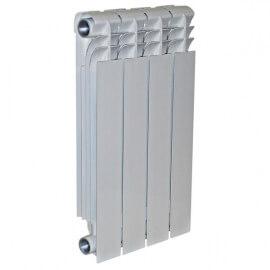 Радиатор биметаллический Termica Bitherm 500-1секция