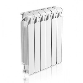 Радиатор биметаллический Rifar Monolit 500/6сек