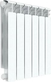 Радиатор биметаллический Rifar Alp-500/6