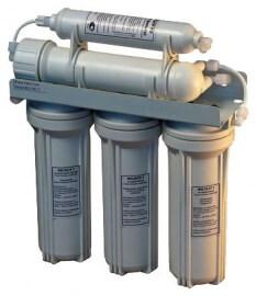 Система ультрафильтрации RX-50C-2