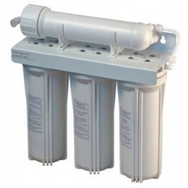 Система ультрафильтрации  RX-40C-2