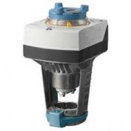 Электропривод для клапана Siemens SAX319.00