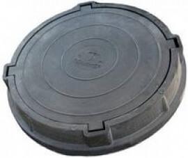 Люк полимерно-композитный Т 780/100/60 12.5т