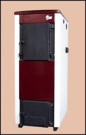 Твердотопливный котел ОЧАГ КС-Т 16 РТ