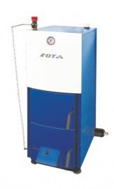 Твердотопливный котел ZOTA MIX 50