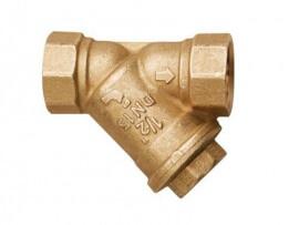 Фильтр сетчатый муфтовый ITAP ф 1/2 (косой)