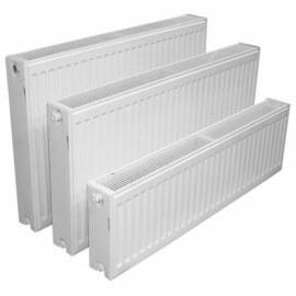 Стальной панельный радиатор BERGERR тип 22/300/500