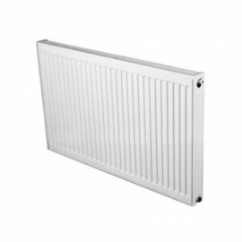 Стальной панельный радиатор BERGERR тип 11/500/600