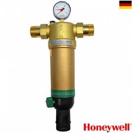 Фильтр с обратной промывкой Honeywell F76S 1 1/2 AAM