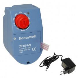 Автомат промыва Honeywell Z74S-AN