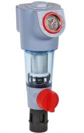 Фильтр с обратной промывкой Honeywell F74CS 1 1/4 AA