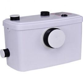 Туалетный насос измельчитель HOMFEC H600