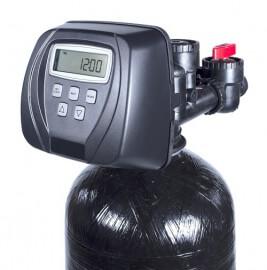 Клапан управления WS1CI DNM I- E (12В, 50Гц, счетчик, таймер) V1CIDМE-03 Clack (CCV1CIDМE-03)