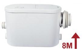 Канализационный насос-измельчитель AQUATIM AM-STP-400n2