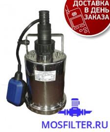 Насос погружной AquaTechnica Sub 401 FS