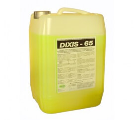Теплоноситель DIXIS 65-20л