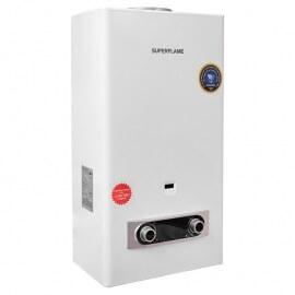 Газовый проточный водонагреватель SUPERFLAME SF0328 14L