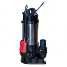 Насос дренажный AquaTechnica БЦД VORT 750 FS