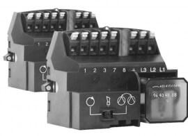 Модуль защиты электродвигателя Grundfos UPS Serie 200 3x400 В 50 Гц