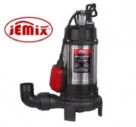 Фекальный насос Jemix CUT-1500