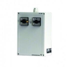 Шкаф управления Grundfos CU 100.400.3.5.A 3x400 В в комплекте с поплавковым выключателем