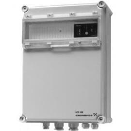Шкаф управления Grundfos LC 107.400.3.5 (1-5A) 3x400 В