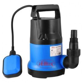 Фекальный насос Jemix GP-550