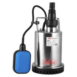 Фекальный насос Jemix SGP-250