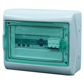 Прибор управления SK-712/d-2-5,5 (12A)