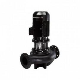 Насос центробежный Grundfos TP 80-140/2 A-F-A-BAQE 2,2 кВт 3x400 В