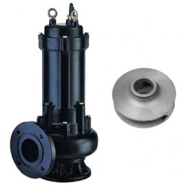 Насос для сточных вод Waterstry SWQ 15-20