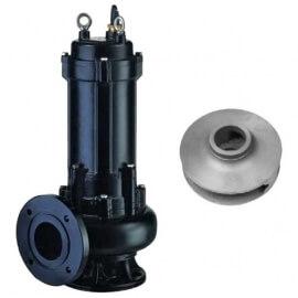Насос для сточных вод Waterstry SWQ 30-30