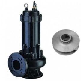 Насос для сточных вод Waterstry SWQ 65-15