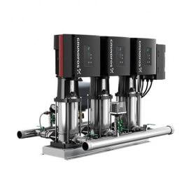 Установка повышения давления Grundfos Hydro Multi-E 3 CRE 5-10