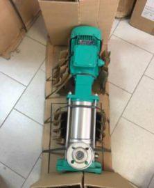 Насос Wilo Multivert MVI 208-1/25/E/3-400-50-2