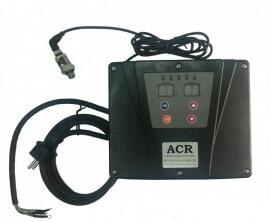 Инвертор насоса 2200 Вт частотный, 1 фазн. 220В ACR
