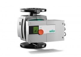 Насос Wilo-Stratos 80/1-12 PN10