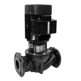 Насос циркуляционный Grundfos TP 65-170/2 A-F-A-BAQE 3x400 В