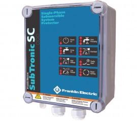 Пульт управления Franklin Electric SubTronic ST220PSC