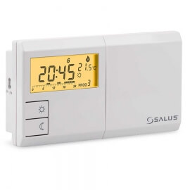 Программируемый терморегулятор Salus 091FL