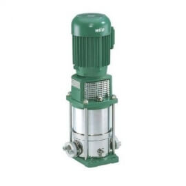Насос Wilo-Multivert MVI 404-1/16/E/3-400-50-2