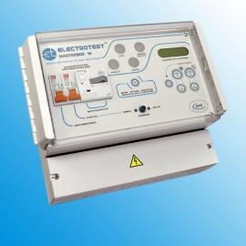 Шкаф управления Electrotest Masterbox WRR 3-X
